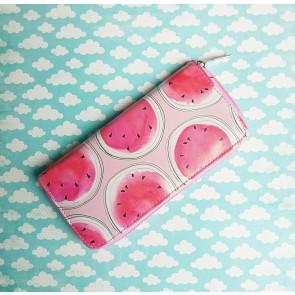 Portemonnaie Wassermelone