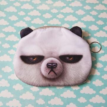 Portemonnaie Geldbörse Panda