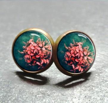 Ohrstecker Blütenzauber